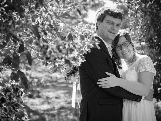 Il matrimonio di Luca e Laura a Saronno, Varese 33