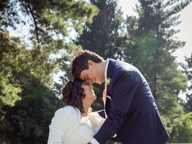 Il matrimonio di Luca e Laura a Saronno, Varese 35