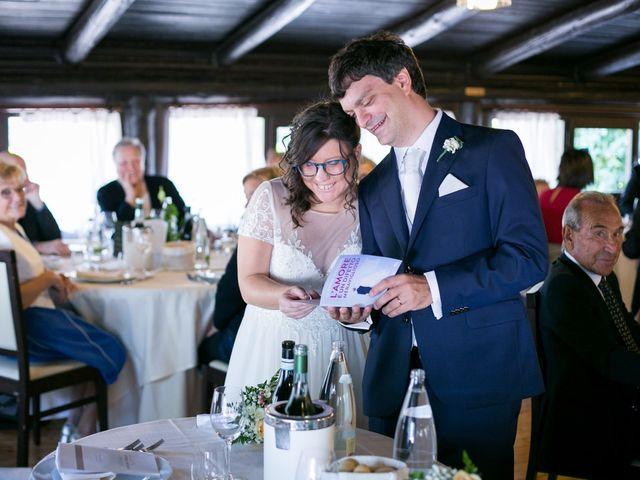 Il matrimonio di Luca e Laura a Saronno, Varese 38