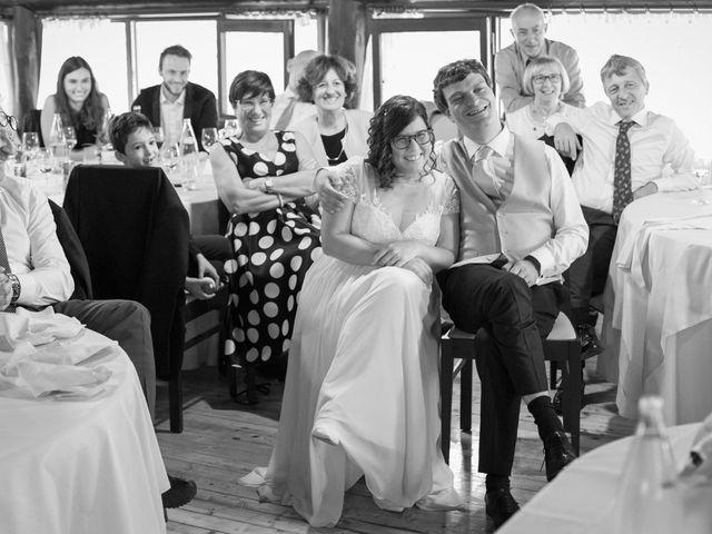 Il matrimonio di Luca e Laura a Saronno, Varese 39