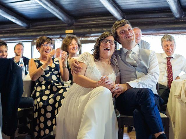 Il matrimonio di Luca e Laura a Saronno, Varese 41