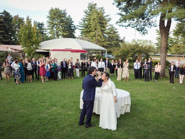 Il matrimonio di Luca e Laura a Saronno, Varese 44