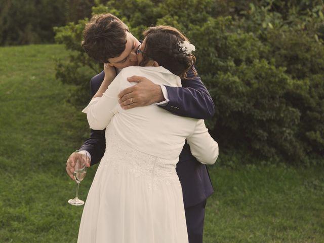 Il matrimonio di Luca e Laura a Saronno, Varese 45