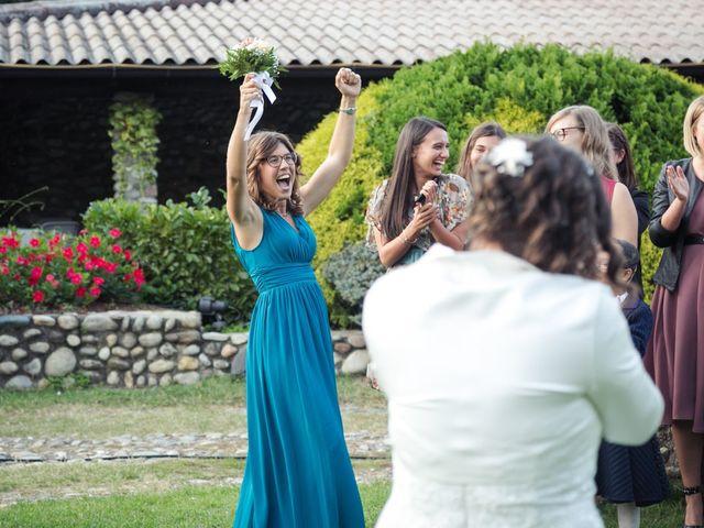 Il matrimonio di Luca e Laura a Saronno, Varese 47