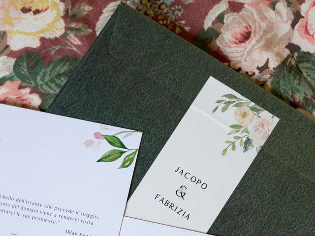 Il matrimonio di Jacopo e Fabrizia a Lecco, Lecco 7