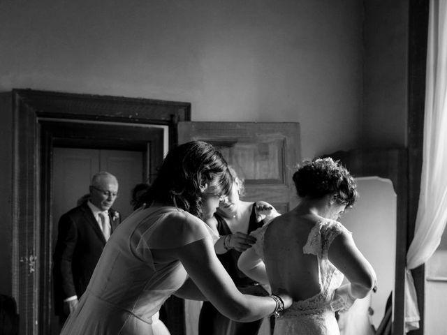 Il matrimonio di Jacopo e Fabrizia a Lecco, Lecco 17