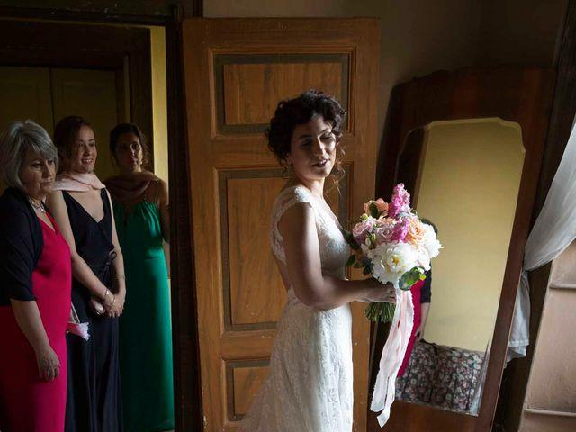Il matrimonio di Jacopo e Fabrizia a Lecco, Lecco 21