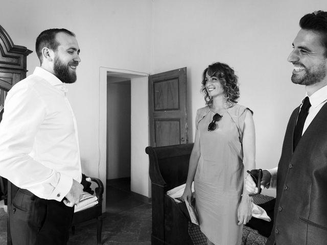 Il matrimonio di Jacopo e Fabrizia a Lecco, Lecco 24