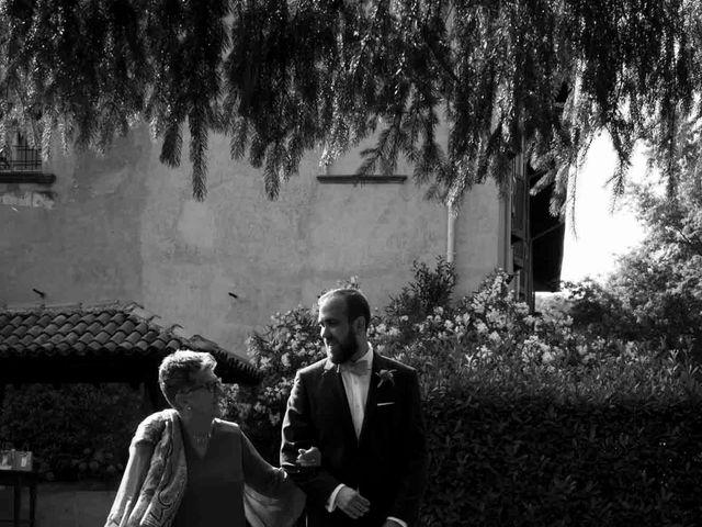 Il matrimonio di Jacopo e Fabrizia a Lecco, Lecco 37