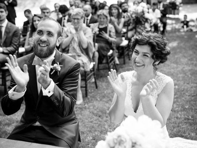 Il matrimonio di Jacopo e Fabrizia a Lecco, Lecco 45