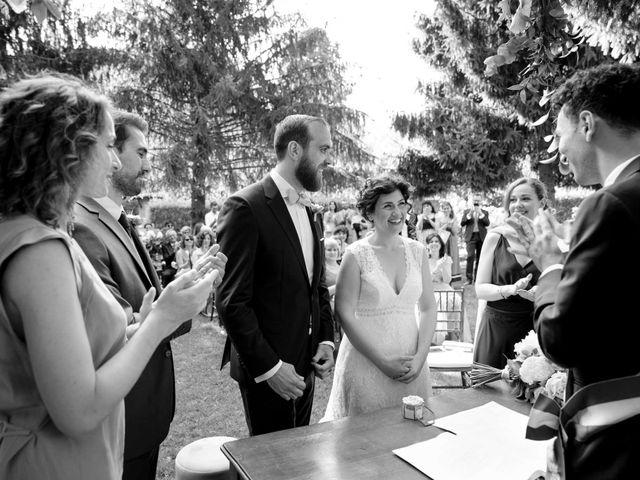 Il matrimonio di Jacopo e Fabrizia a Lecco, Lecco 47