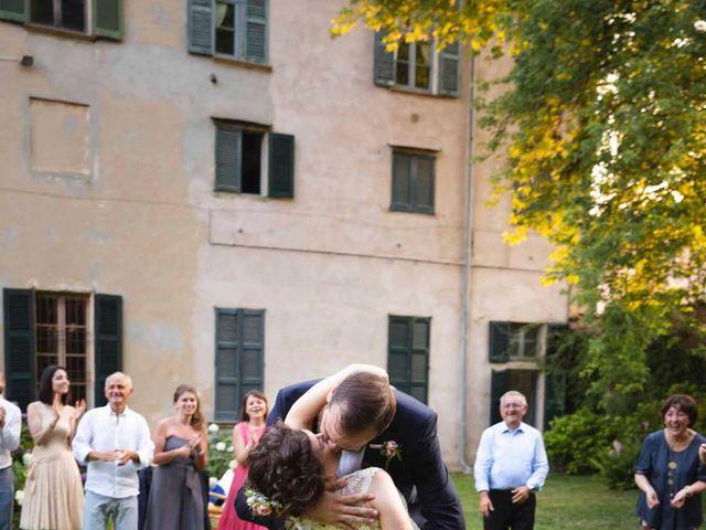 Il matrimonio di Jacopo e Fabrizia a Lecco, Lecco 66