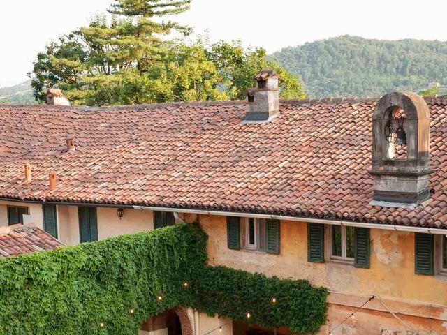 Il matrimonio di Jacopo e Fabrizia a Lecco, Lecco 69