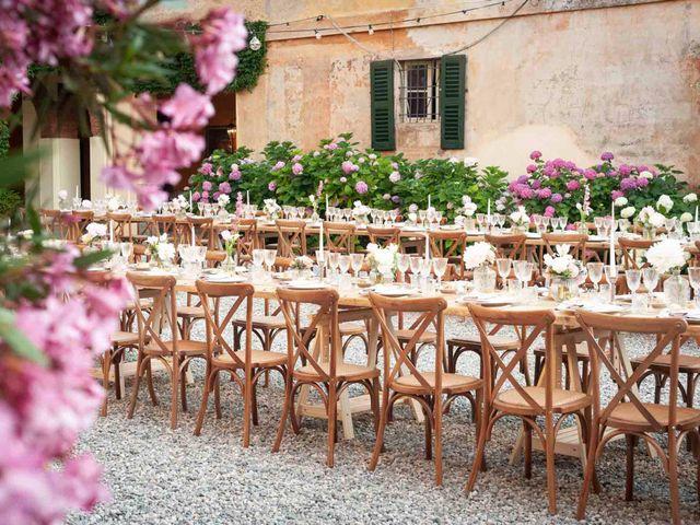 Il matrimonio di Jacopo e Fabrizia a Lecco, Lecco 77