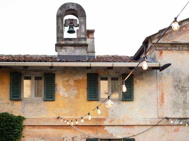 Il matrimonio di Jacopo e Fabrizia a Lecco, Lecco 85