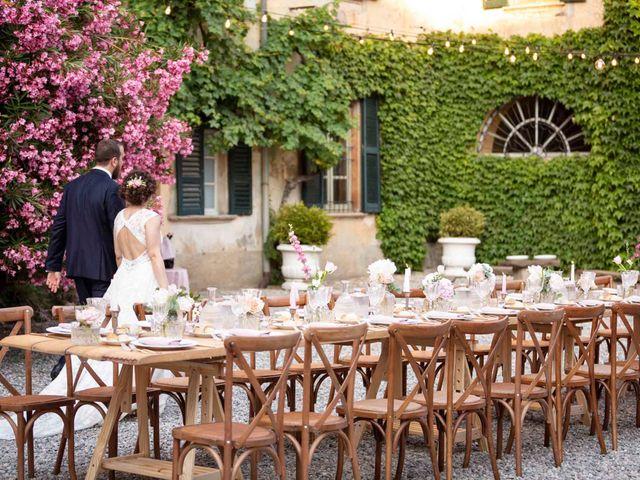 Il matrimonio di Jacopo e Fabrizia a Lecco, Lecco 88