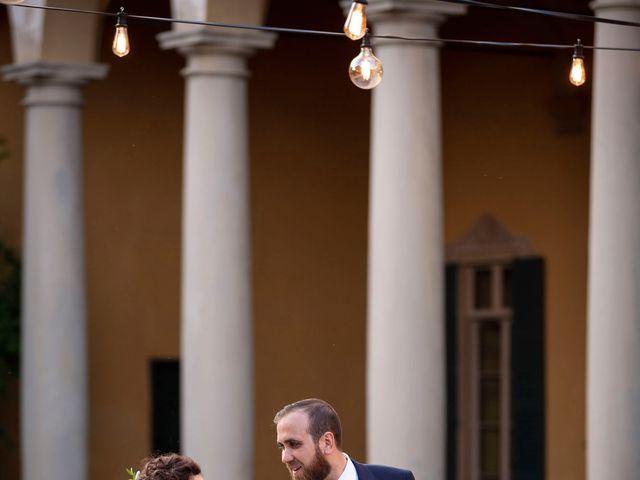 Il matrimonio di Jacopo e Fabrizia a Lecco, Lecco 89