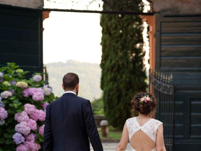 Il matrimonio di Jacopo e Fabrizia a Lecco, Lecco 1