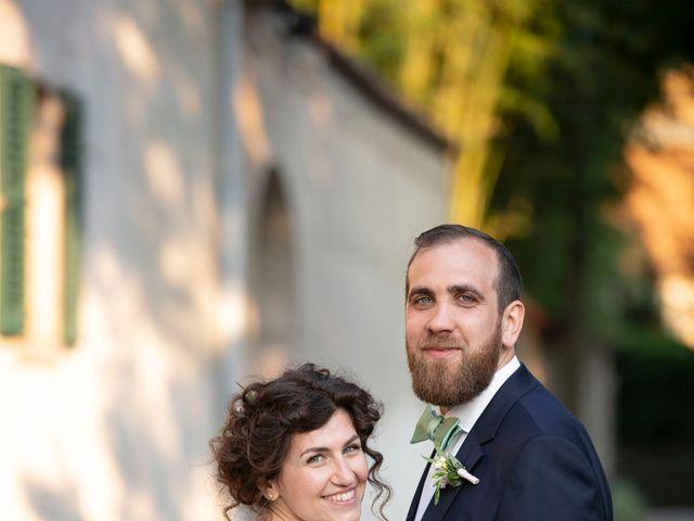 Il matrimonio di Jacopo e Fabrizia a Lecco, Lecco 90