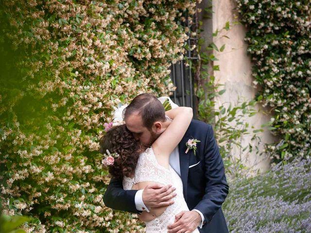 Il matrimonio di Jacopo e Fabrizia a Lecco, Lecco 94