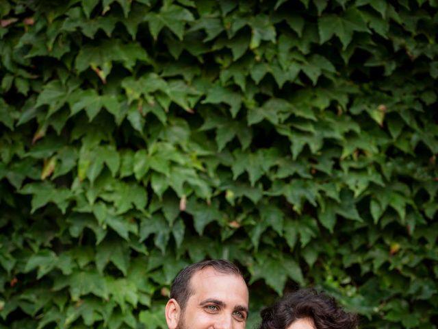 Il matrimonio di Jacopo e Fabrizia a Lecco, Lecco 100