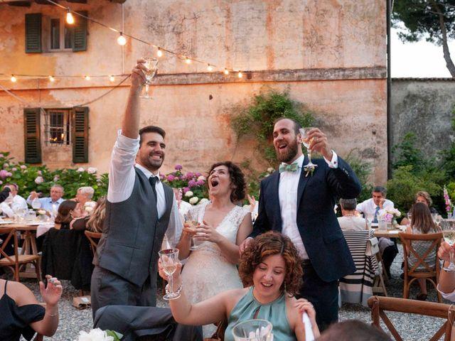 Il matrimonio di Jacopo e Fabrizia a Lecco, Lecco 103