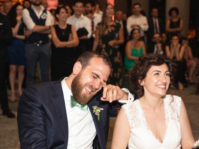 Il matrimonio di Jacopo e Fabrizia a Lecco, Lecco 110