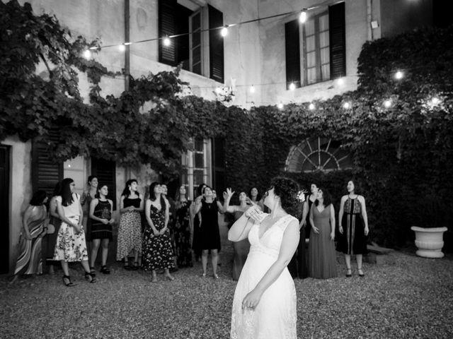 Il matrimonio di Jacopo e Fabrizia a Lecco, Lecco 113
