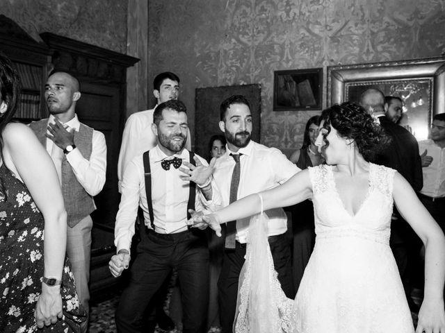Il matrimonio di Jacopo e Fabrizia a Lecco, Lecco 115