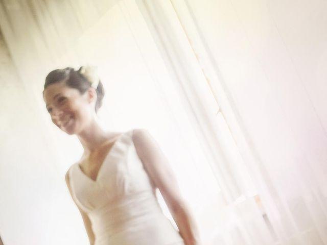 Il matrimonio di Daniele e Silvia a Melzo, Milano 17