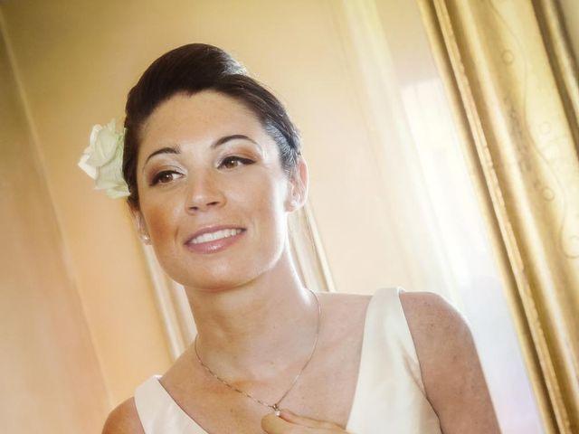 Il matrimonio di Daniele e Silvia a Melzo, Milano 19