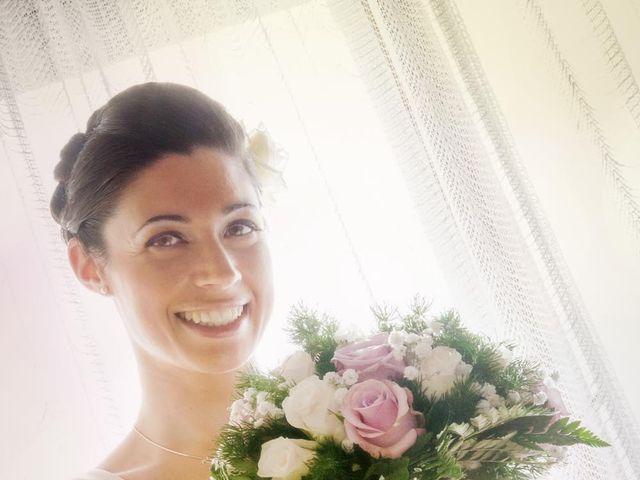 Il matrimonio di Daniele e Silvia a Melzo, Milano 22