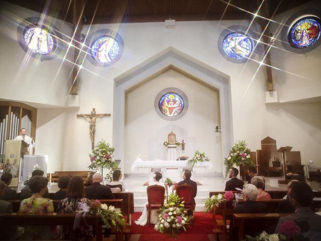 Il matrimonio di Daniele e Silvia a Melzo, Milano 31