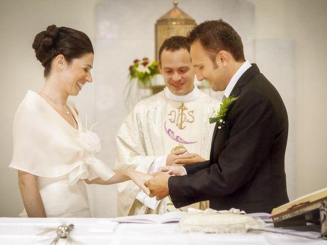 Il matrimonio di Daniele e Silvia a Melzo, Milano 38