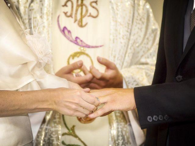 Il matrimonio di Daniele e Silvia a Melzo, Milano 40
