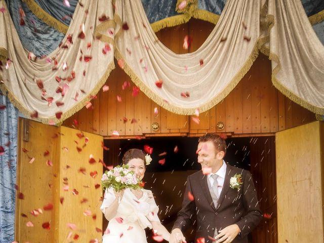 Il matrimonio di Daniele e Silvia a Melzo, Milano 50