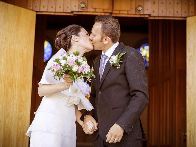 Il matrimonio di Daniele e Silvia a Melzo, Milano 51