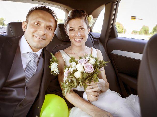 Il matrimonio di Daniele e Silvia a Melzo, Milano 53