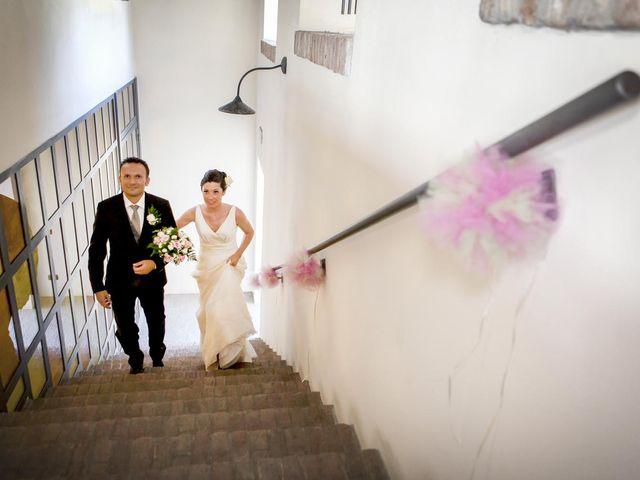 Il matrimonio di Daniele e Silvia a Melzo, Milano 60