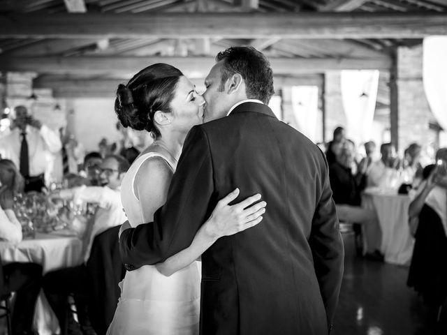 Il matrimonio di Daniele e Silvia a Melzo, Milano 62