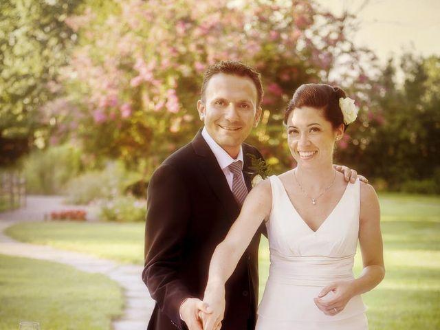 Il matrimonio di Daniele e Silvia a Melzo, Milano 69