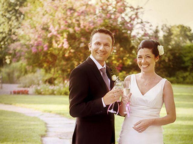 Il matrimonio di Daniele e Silvia a Melzo, Milano 72