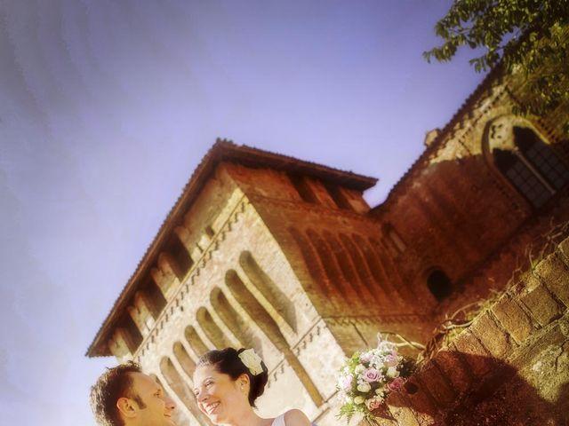 Il matrimonio di Daniele e Silvia a Melzo, Milano 83