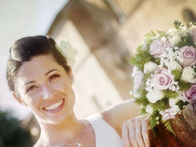 Il matrimonio di Daniele e Silvia a Melzo, Milano 84