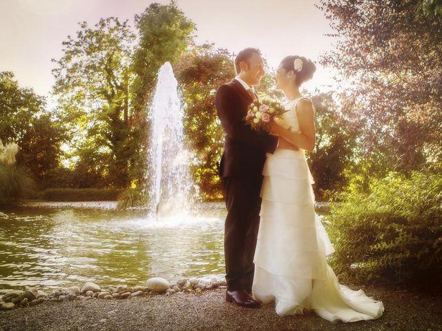Il matrimonio di Daniele e Silvia a Melzo, Milano 91