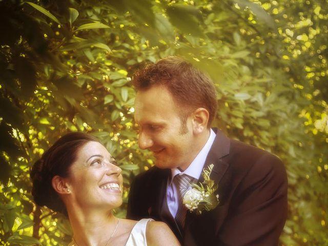 Il matrimonio di Daniele e Silvia a Melzo, Milano 95