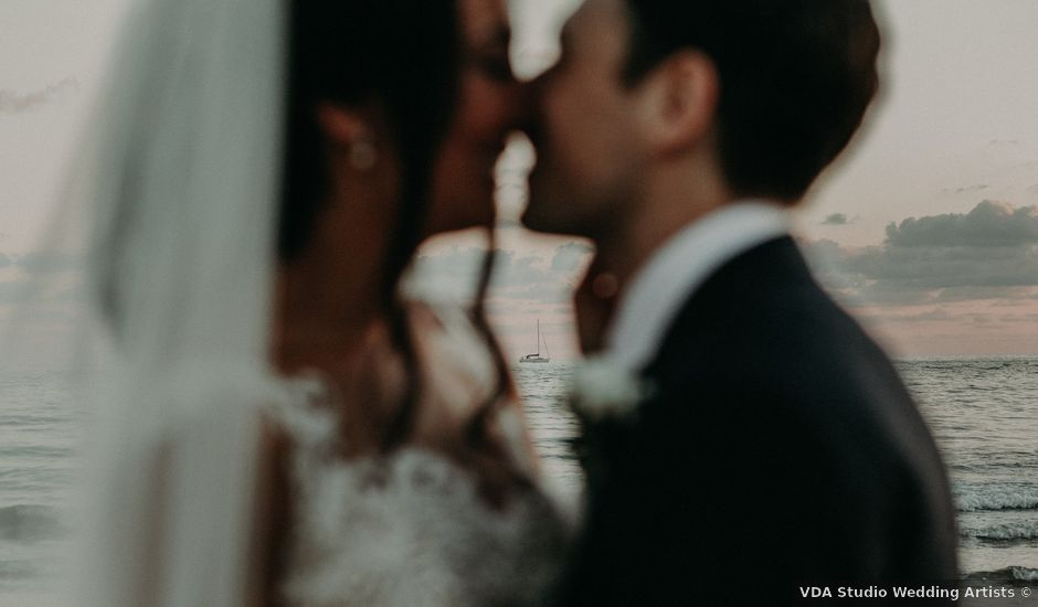 Il matrimonio di Gian Luca e Federica a Latina, Latina