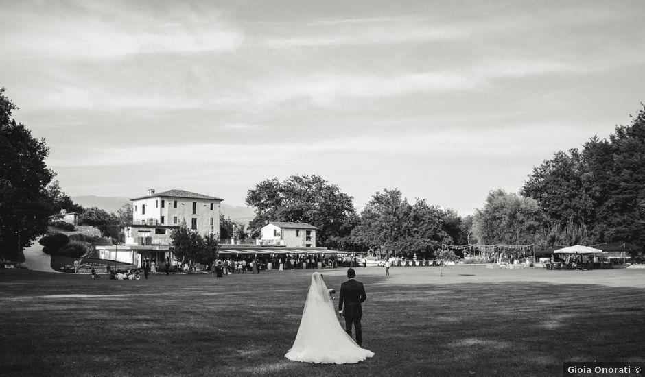 Il matrimonio di Carlo e Emanuela a Arpino, Frosinone