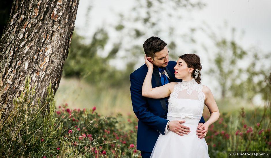 Il matrimonio di Stefano e Giorgia a Pescara, Pescara
