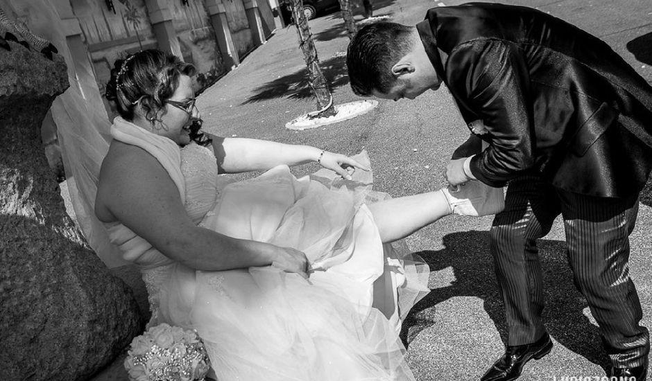 Il matrimonio di Francesco e Teresa a Ospitaletto, Brescia